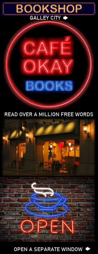 click to open Galley City website in new window - over one million words free reading